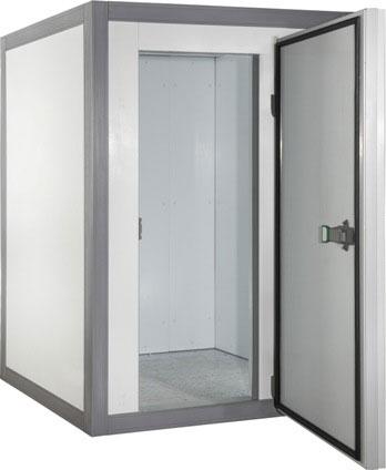 Холодильная камера POLAIR КХН-6,61 - 1