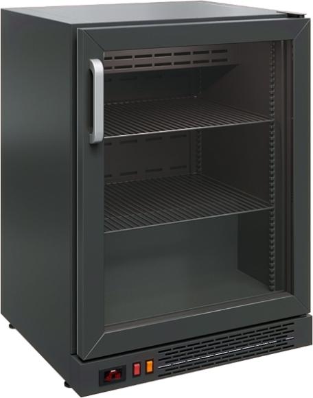 Холодильный шкаф (стол) POLAIR TD101-Bar без столешницы - 1