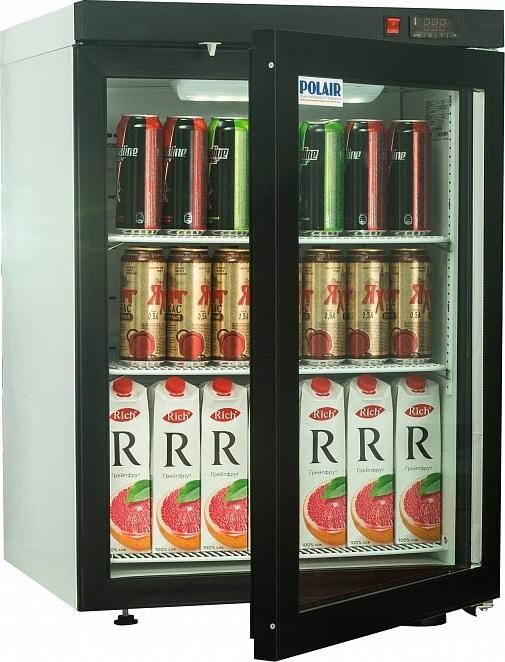 Холодильный шкаф POLAIR DM102-Bravo - 1