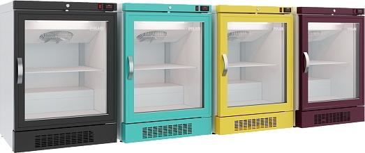 Морозильный шкаф POLAIR DB102-S - 2