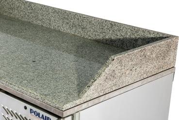 Холодильный стол POLAIR TM2pizza-GC - 1