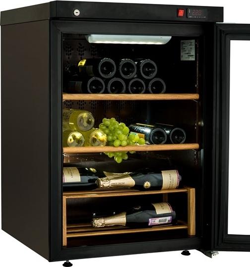 Холодильный шкаф POLAIR DW102-Bravo - 3