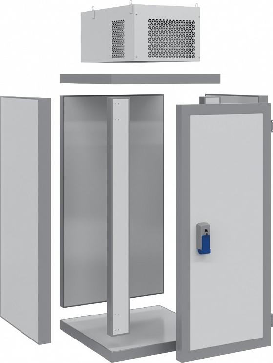 Холодильная камера POLAIR КХН-1,28 Мinicellа ММ - 2