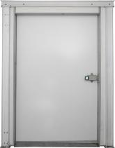 Дверной блок POLAIR с контейнерной дверью - 1