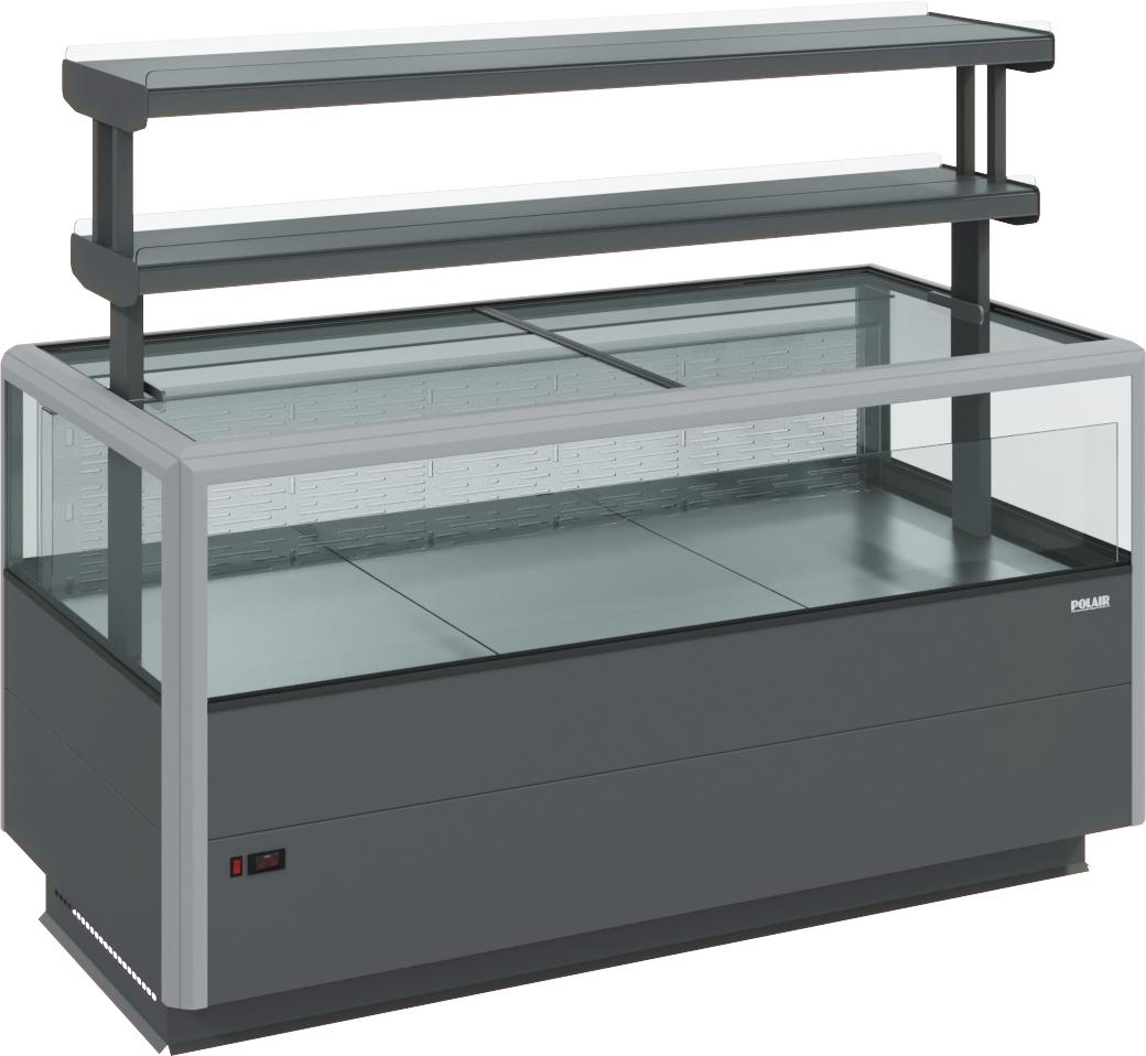 Холодильная бонета POLAIR CARINOM Plug-in 1250-098 - 1