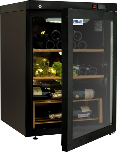 Холодильный шкаф POLAIR DW102-Bravo - 2