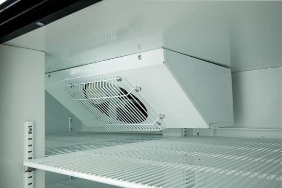Холодильный шкаф POLAIRDM114Sd-S2.0 - 3