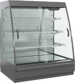 Холодильная горка POLAIR RITTO M 2500 - 2