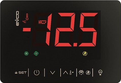 Холодильный шкаф POLAIR CV105-Gm - 1