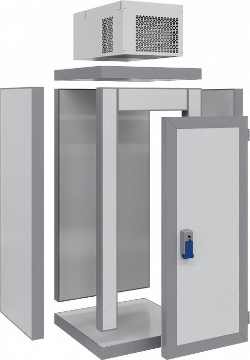 Холодильная камера POLAIR КХН-1,28 Мinicellа МB - 3