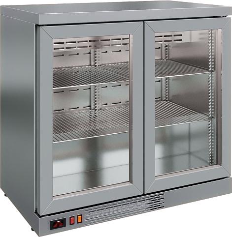 Холодильный шкаф (стол) POLAIR TD102-Grande - 1