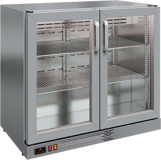 Холодильный шкаф (стол) POLAIR TD102-G без столешницы - 1