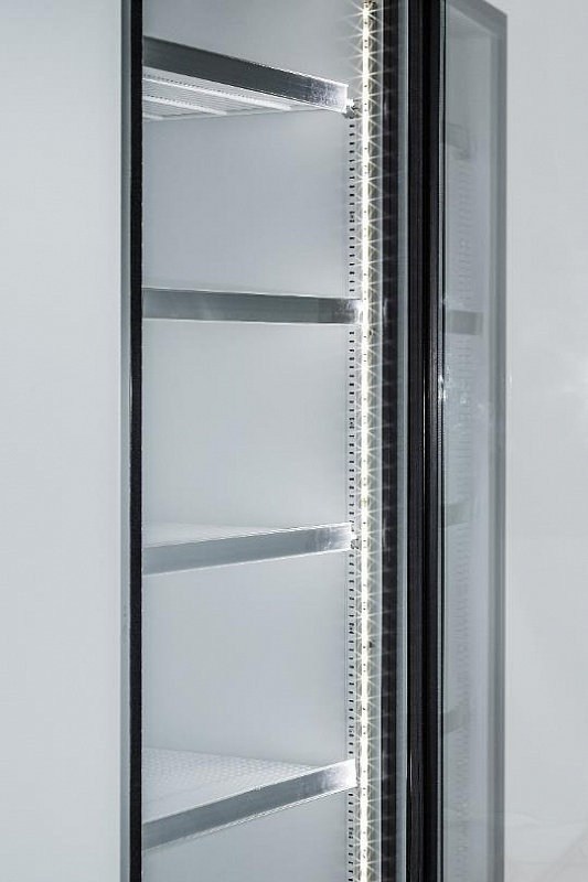 Холодильный шкаф POLAIR DM104c-Bravo - 2