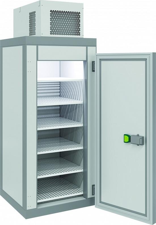 Холодильная камера POLAIR КХН-1,28 Мinicellа МB - 2