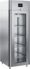 Специализированный шкаф для сыра POLAIRCS107-Cheese (со стеклянной дверью)
