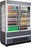 Холодильная горка POLAIR CUBE MPlug-In 1250-07